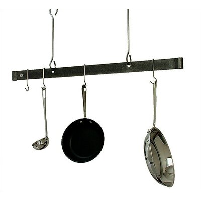 Offset Ceiling Rack