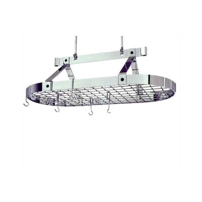 Enclume Low Grid Oval Rack