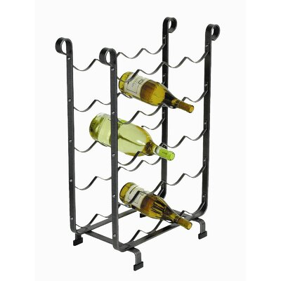 Premier 20 Bottle Wine Rack