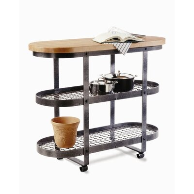 Enclume The Gourmet Kitchen Cart