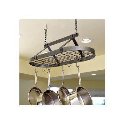 Enclume Decor Oval Rack