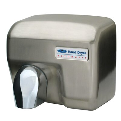 Frost Products Automatic Hand Dryer