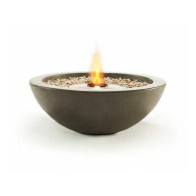 EcoSmart Fire MIX Bowl Fire Pit