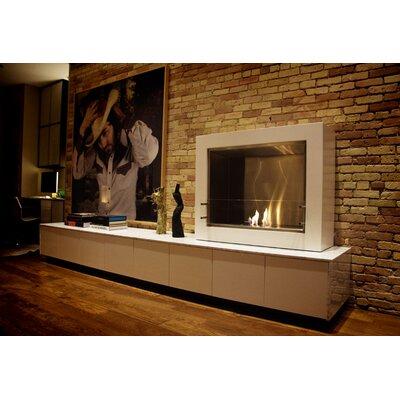 EcoSmart Fire Aspect Outdoor Fireplace