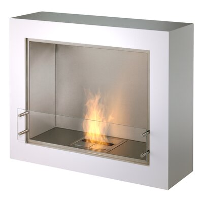 EcoSmart Fire Aspect Outdoor Fireplace