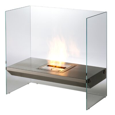 Igloo Bio-Ethanol Fireplace