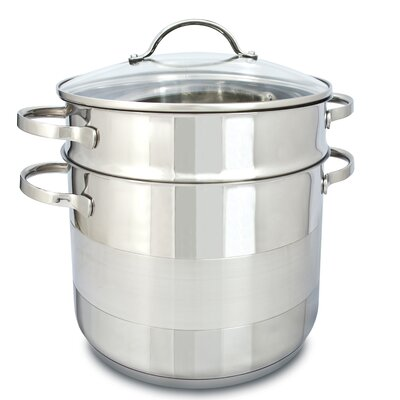 Cuisinox Gourmet 8-qt. Multi-Pot