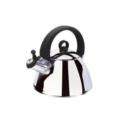 Cuisinox 2.6-qt. Whistling Tea Kettle