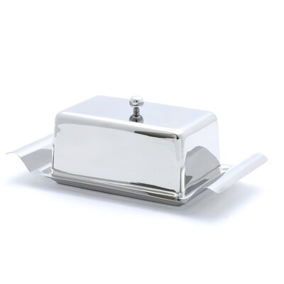 Cuisinox Covered Butter Dish