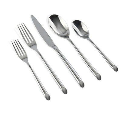 Cuisinox 20 Piece Claudia Flatware Set