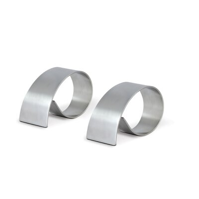 Cuisinox Napkin Ring (Set of 2)