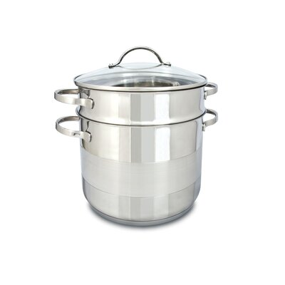 Cuisinox Gourmet 8-qt. Pot Set