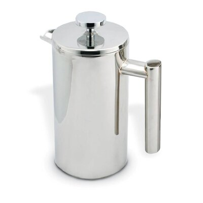 French Press Coffee, Double Walled