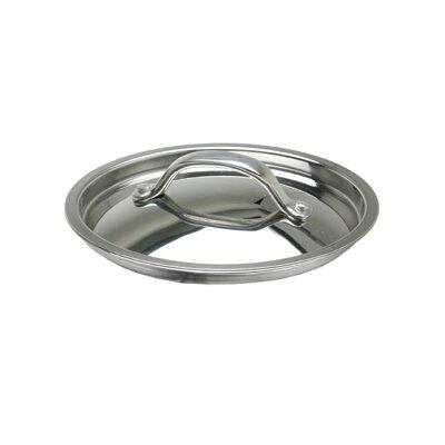 "Cuisinox Elite 7.2"" Cover in Stainless Steel"