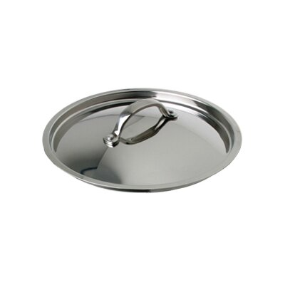 "Cuisinox Elite 12"" Cover in Stainless Steel"