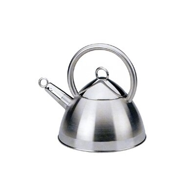 Cuisinox 2.4-qt. Whistling Kettle