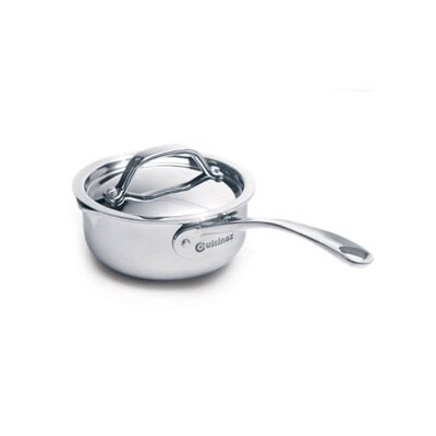 Cuisinox Elite Saucepan with Lid