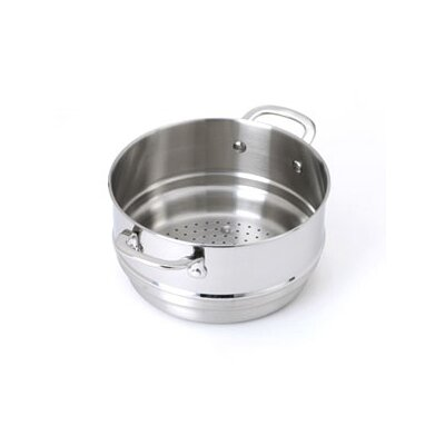 Cuisinox Elite 3.75 Quart Steamer Insert