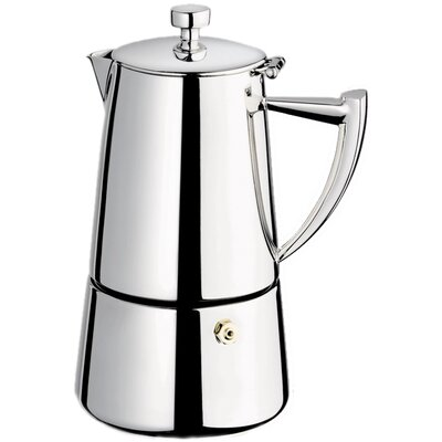 Cuisinox Roma Espresso Coffee Maker