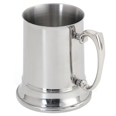 Cuisinox 16.2 Oz Double Walled Beer Stein