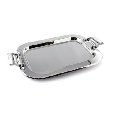 Cuisinox Rectangular Serving Tray