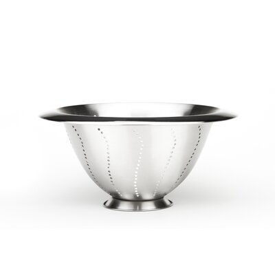 "Cuisinox 11"" Footed Colander"