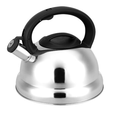 Cuisinox 3.17-qt. Tea Kettle