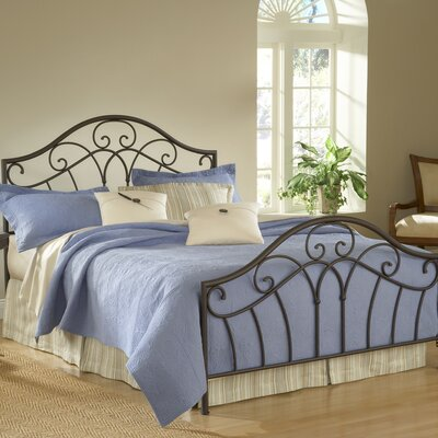 Hillsdale Furniture Josephine Metal Bed