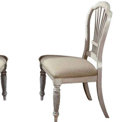 Hillsdale Furniture Wilshire Side Chair (Set of 2)