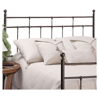 Hillsdale Furniture Providence Metal Headboard