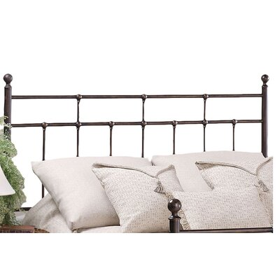 <strong>Hillsdale Furniture</strong> Providence Metal Headboard
