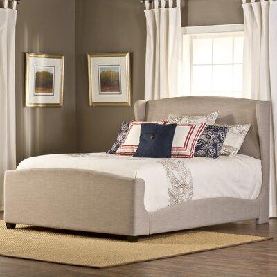 Hillsdale Furniture Barrington Wingback Bed