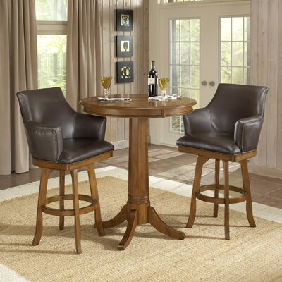 Hillsdale Furniture Park View Pub Table