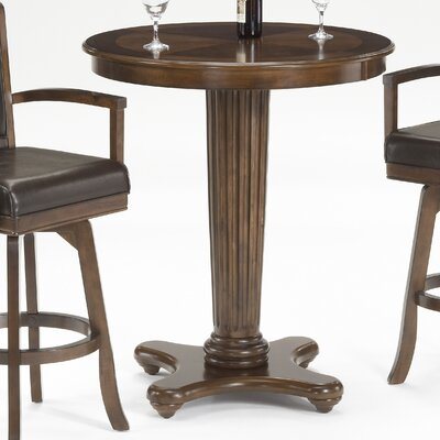 Hillsdale Furniture Ambassador Pub Table