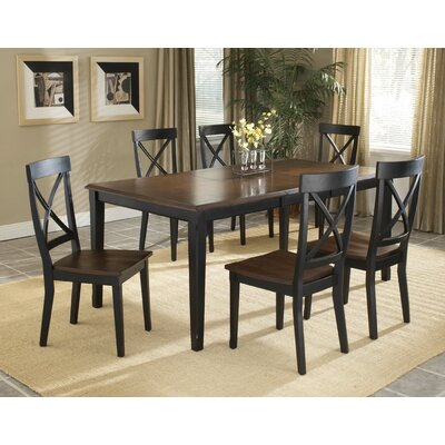 Hillsdale Furniture Englewood Dining Table