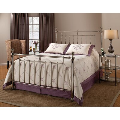 Hillsdale Furniture Holland Metal Bed