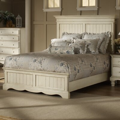 Hillsdale Furniture Wilshire Panel Bed