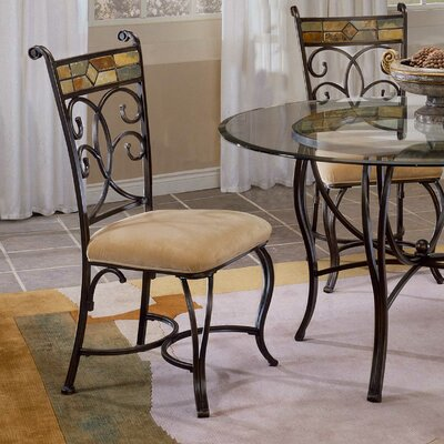 Pompei Side Chairs (Set of 2)