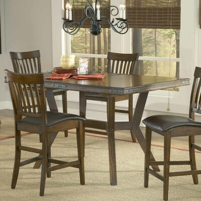 Hillsdale Furniture Arbor Hill Dining Table