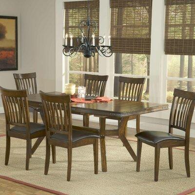 Hillsdale Furniture Arbor Hill 7 Piece Dining Set