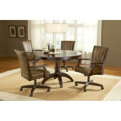 Hillsdale Furniture Grand Bay 5 Piece Dining Set