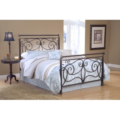 Hillsdale Furniture Brady Metal Bed
