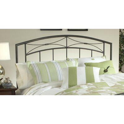 Hillsdale Furniture Morris Metal Headboard