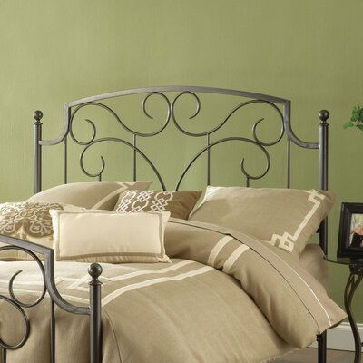 Hillsdale Furniture Cartwright Metal Headboard
