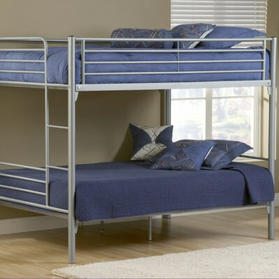 Hillsdale Furniture Universal Youth Full over Full Bunk Bed