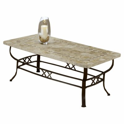 Hillsdale Furniture Brookside Coffee Table