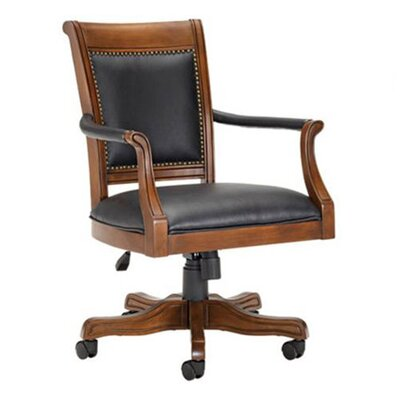 Kingston Leather Armchair