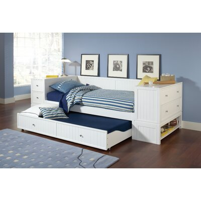 Hillsdale Furniture Cody Daybed with Trundle