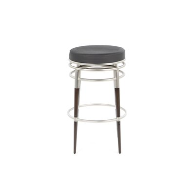 "Hillsdale Furniture Salem 31"" Backless Swivel Bar Stool"