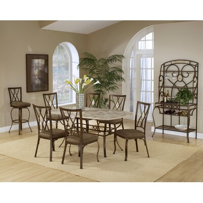 Hillsdale Furniture Brookside  Dining Table